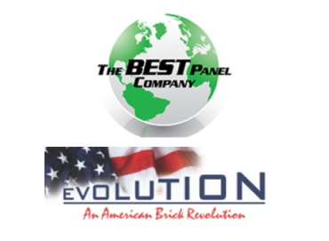 The BEST panel company brand logo